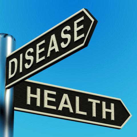 Disease Health Sign