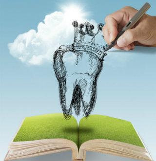 Dental Crowns for Stronger Smiles