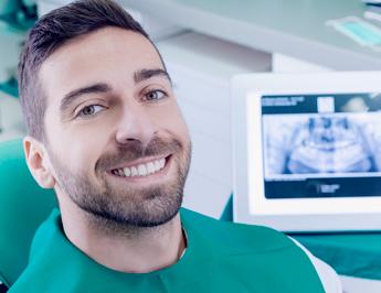 Oral cancer month dentist Raleigh