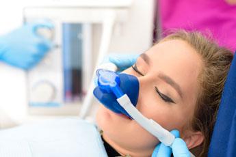 sedation dentistry dentist Raleigh